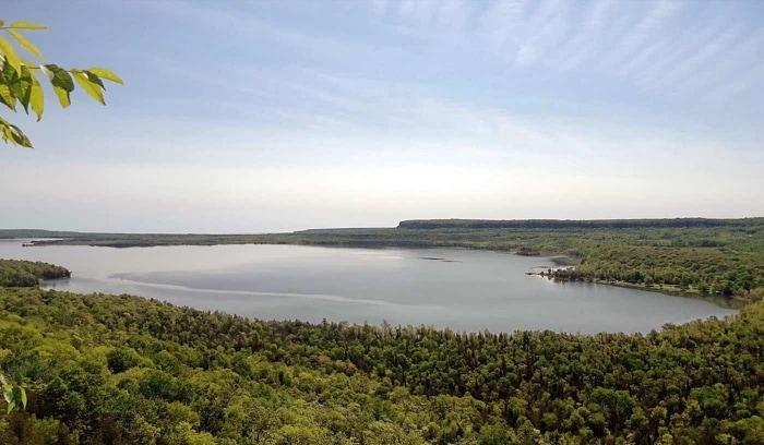 Cape Croker Park Lookout