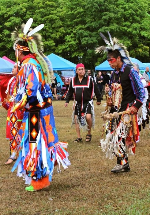 Cape Croker Pow Wow